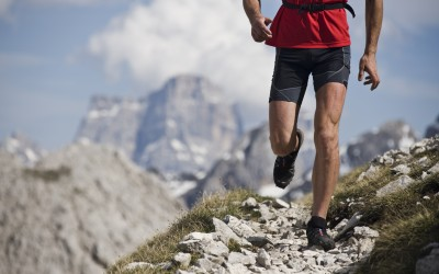 5 Essential Training Tips for Trail Runners