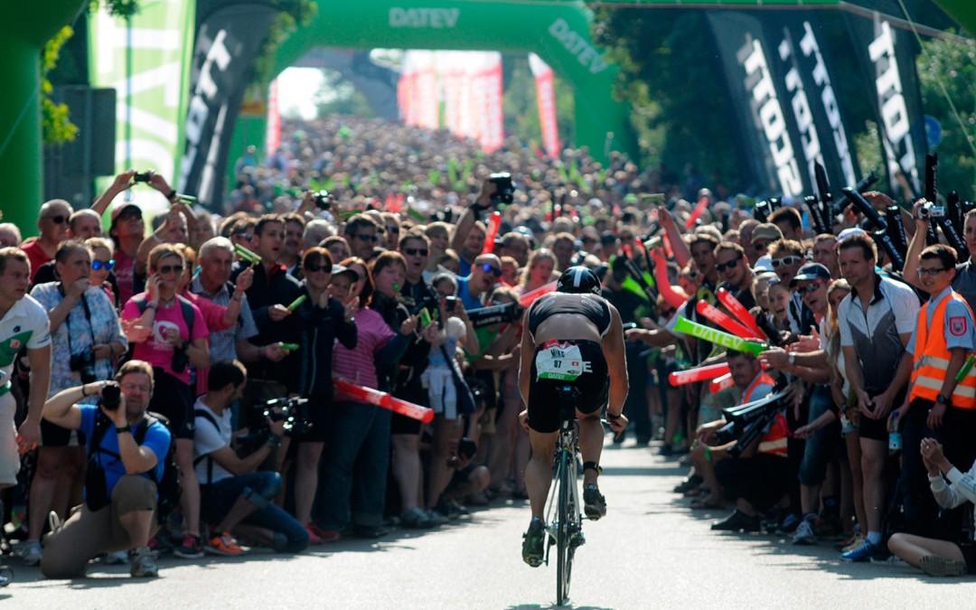 DATEV Challenge Roth, das Ironman Rennen das eigentlich kein Ironman ist