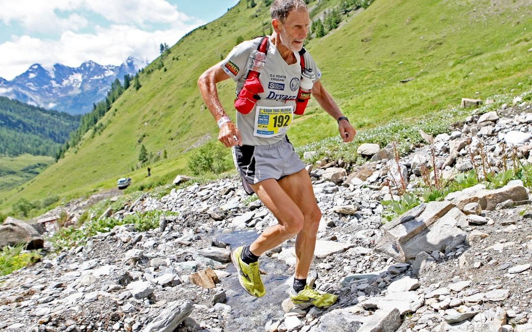 Marco Olmo – Eine Trail Runnig Legende