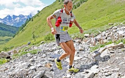Marco Olmo – Eine Trail Runnig Legende