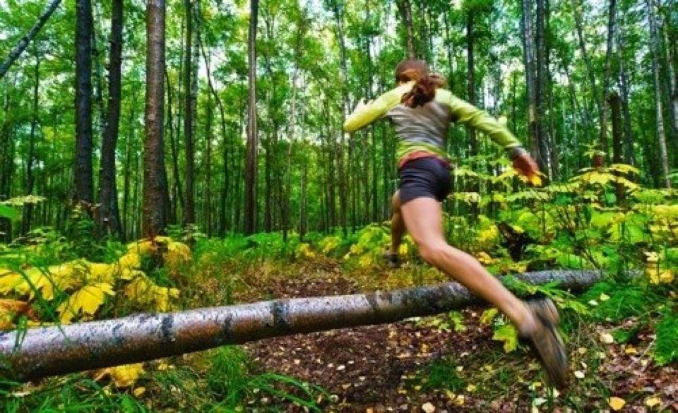 Trail running con la máxima seguridad