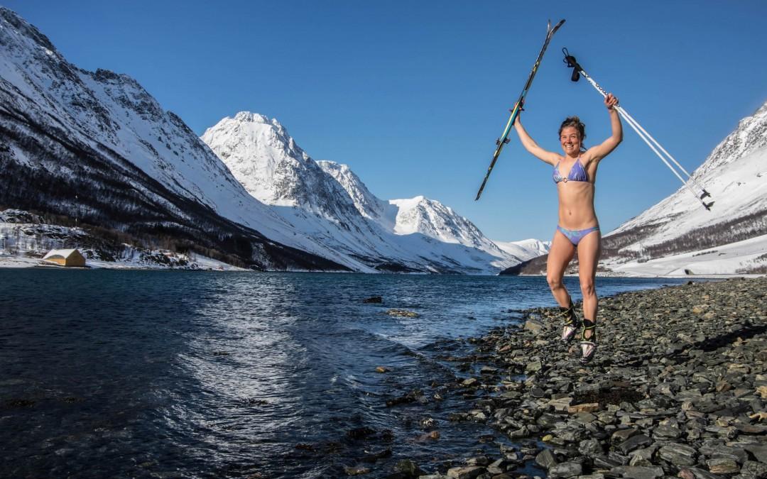 Qui est Emelie Forsberg? – De la Suède à Chamonix