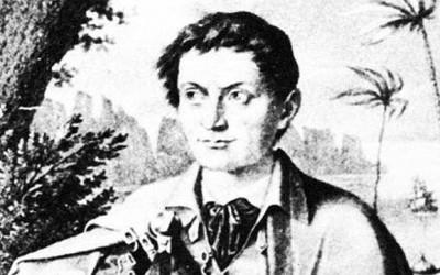 Mensen Ernst – Il primo ultrarunner