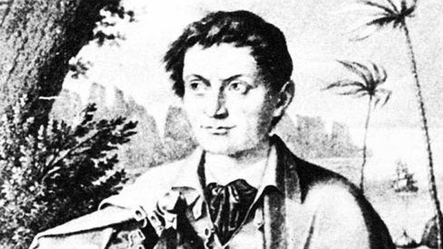 Mensen Ernst – El primer Ultra Runner Profesional