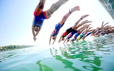 Triathlon e Diabete