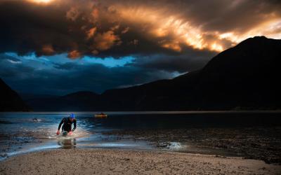 Norseman Xtreme Triathlon – El triatlón más extremo y frío del mundo