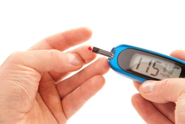 Con diabetes, debes llevar siempre tu glucómetro contigo
