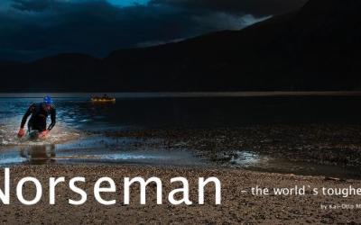 Norseman Xtreme Triathlon – Der extremste und kälteste Triathlon der Welt
