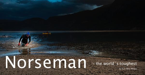 Norseman Xtreme Triathlon – The most extreme and coldest triathlon in the world