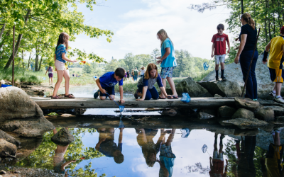 Summer camps – What to do with the kids?