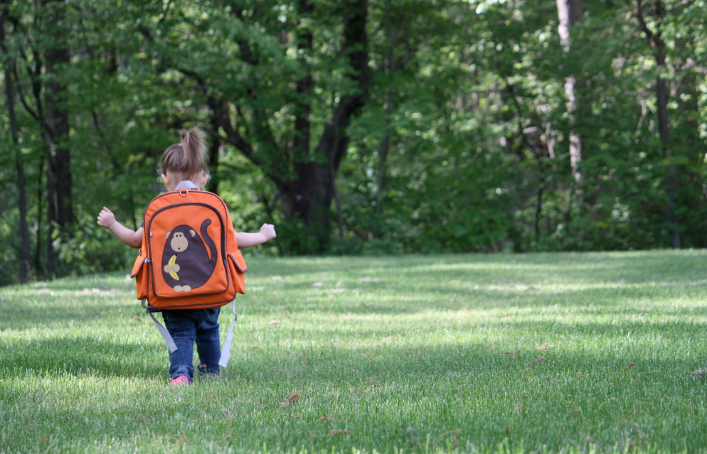 Reach the summer camps organizers in case they have a list of things you should include in the backpack