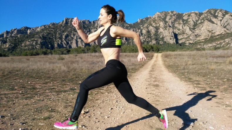 Sandra Corcuera – Campionessa del mondo di Retrorunning