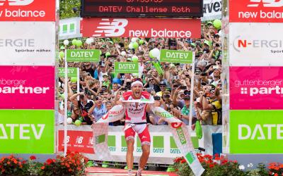 Jan Frodeno – El triatleta que ya lo ha ganado todo