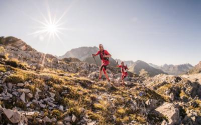 Transalpine Run – Atravesando tres países