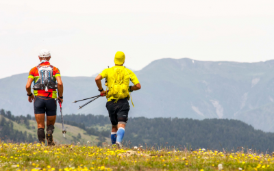 Ultra Trail Valls d'Àneu (UTVA) – A race in the heart of the Pyrenees