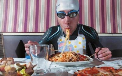 Nutrición para triatletas, cinco consejos imprescindibles