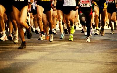 Maratona: storia e curiosità dei 42,195 km