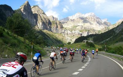 Quebrantahuesos Gran Fondo – La gran cita para los amantes de la bici