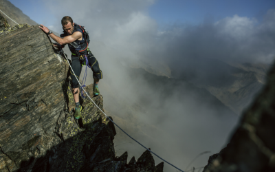 ELS 2900 – Coronando 7 cumbres andorranas en una carrera