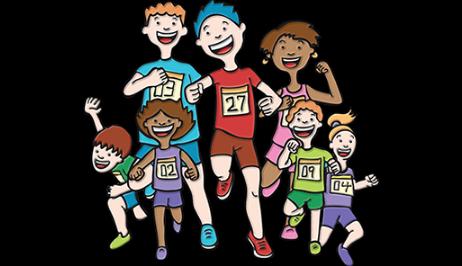 Corre por el niño es una carrera solidaria